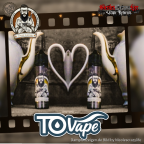 Tovapes/ Be my Juice Hazelnut Coffee