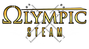 OlympicSteam